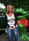 CrazyChickky (30) sucht Sexkontakte in D�sseldorf