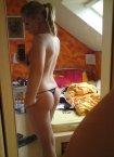Franzisca_a (24) sucht Sexkontakte in Burghaun