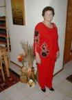 Linda1950 (62) sucht Sexkontakte in R�thi (SG)