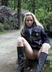 Herminia30880 (25) sucht Sexkontakte in Laatzen