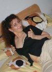 Sexkontakte - Letizia23 (Gümmenen) in Bern. Posted on seitensprungarea.com