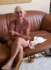 babutze (58) sucht Sexkontakte in Sternberg