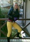 Anna-Lina27 (27) sucht Sexkontakte in Petershagen