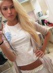 Ivvane22 (22) sucht Sexkontakte in Gstadt am...
