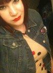 Larissa223 (32) sucht Sexkontakte in Hamburg