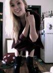 Lea_Bea (23) sucht Sexkontakte in Salzburg