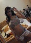 LittleSweetDesire (23) sucht Sexkontakte in Reinsberg