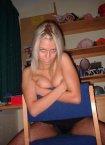 strangelady81 (30) sucht Sexkontakte in Steffenberg